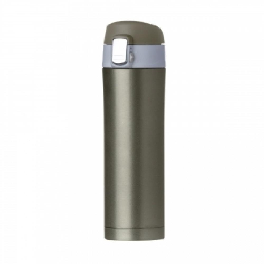 Garrafa Térmica Metal 450ml-13377
