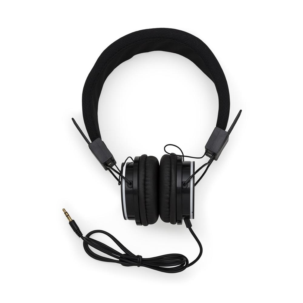 Fone de Ouvido Estéreo-13186SM