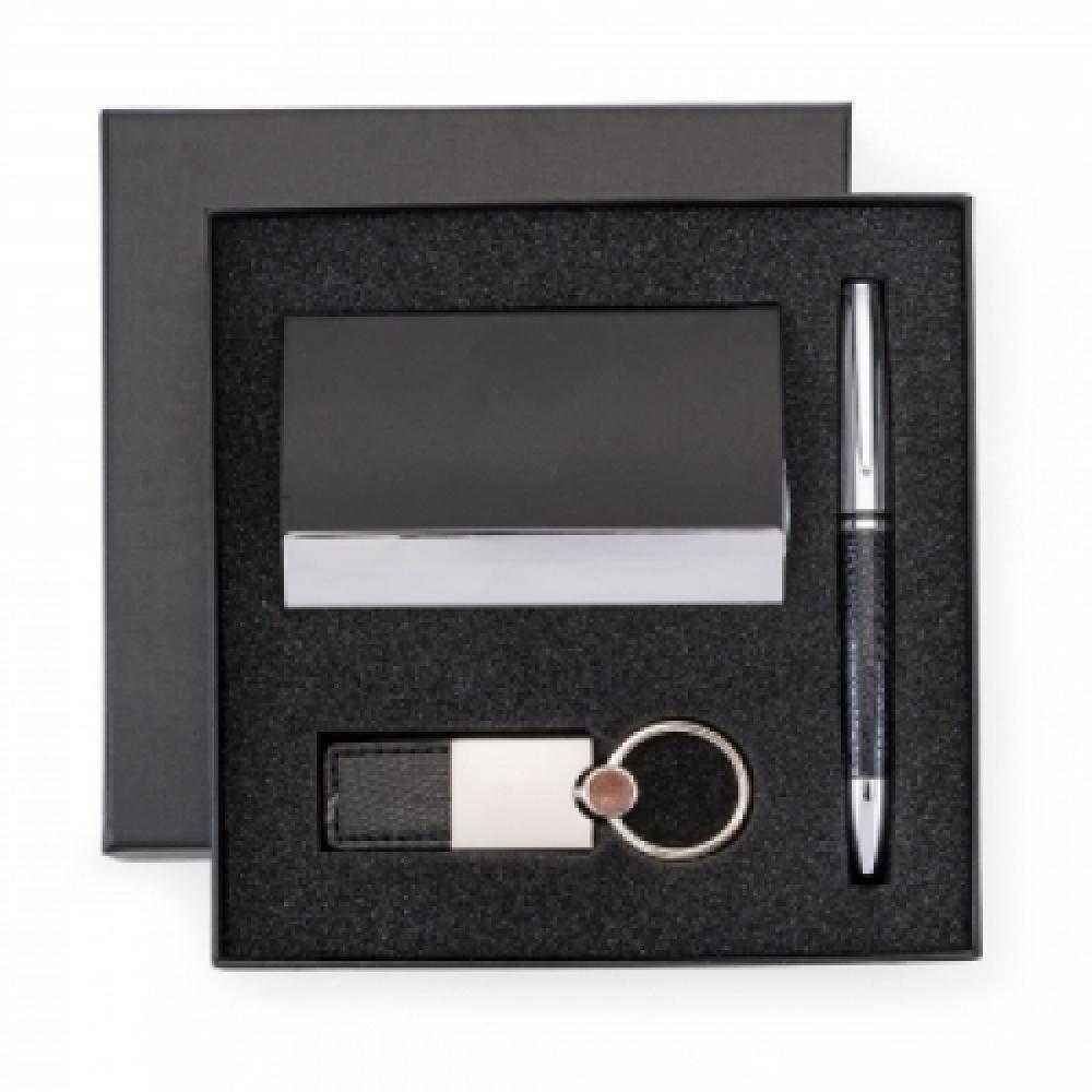 Kit Executivo 3 Peças-12214