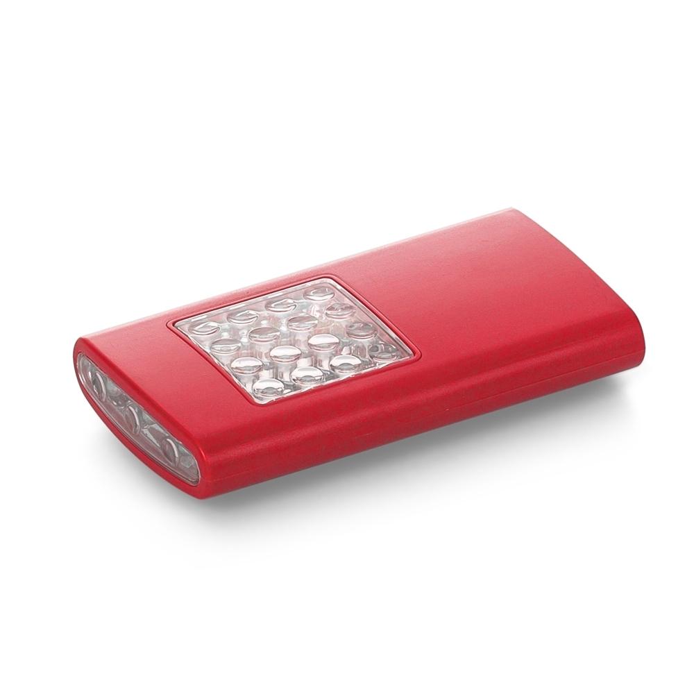 Lanterna Plástica com Imã-P@12906