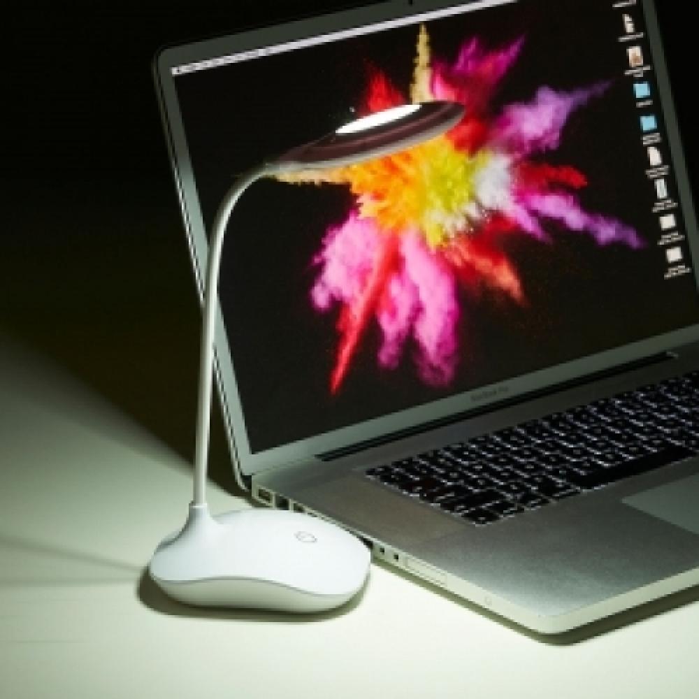 Luminária Articulável 16 Leds USB-14608