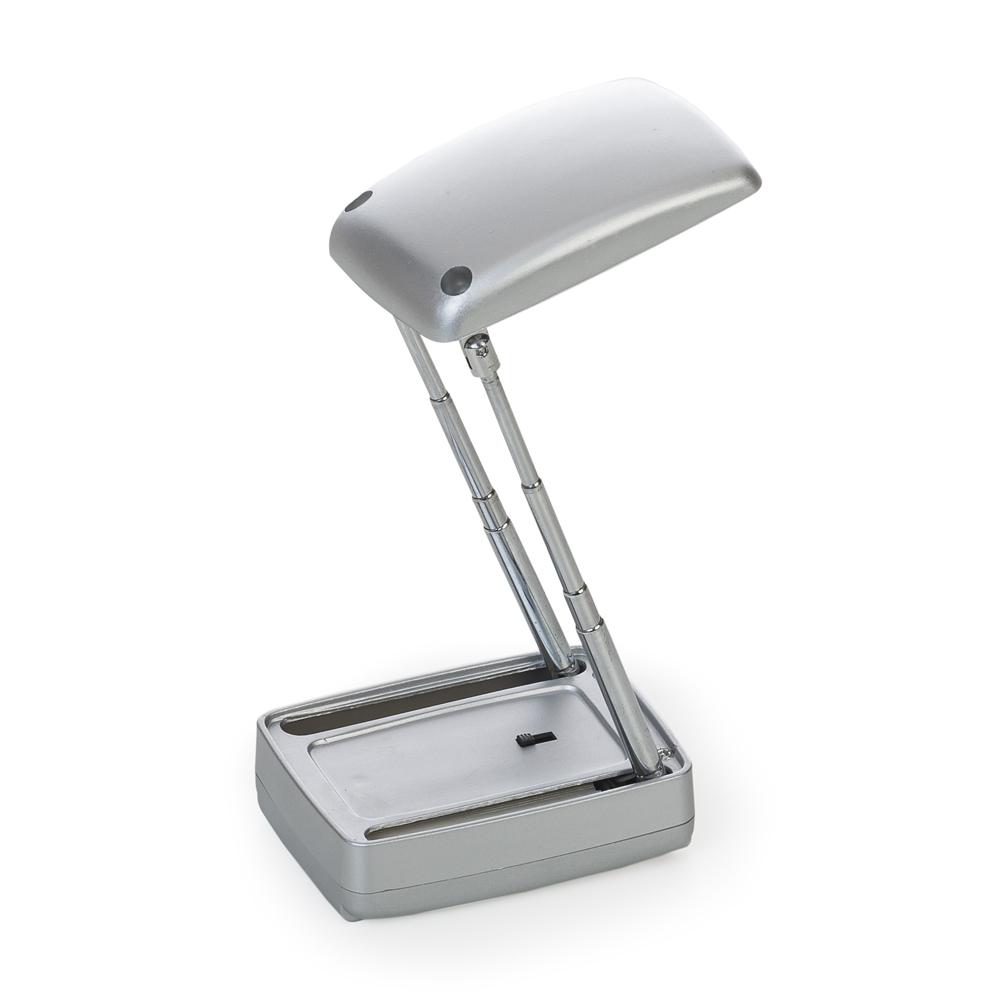 Luminária Plástica Retrátil-00658