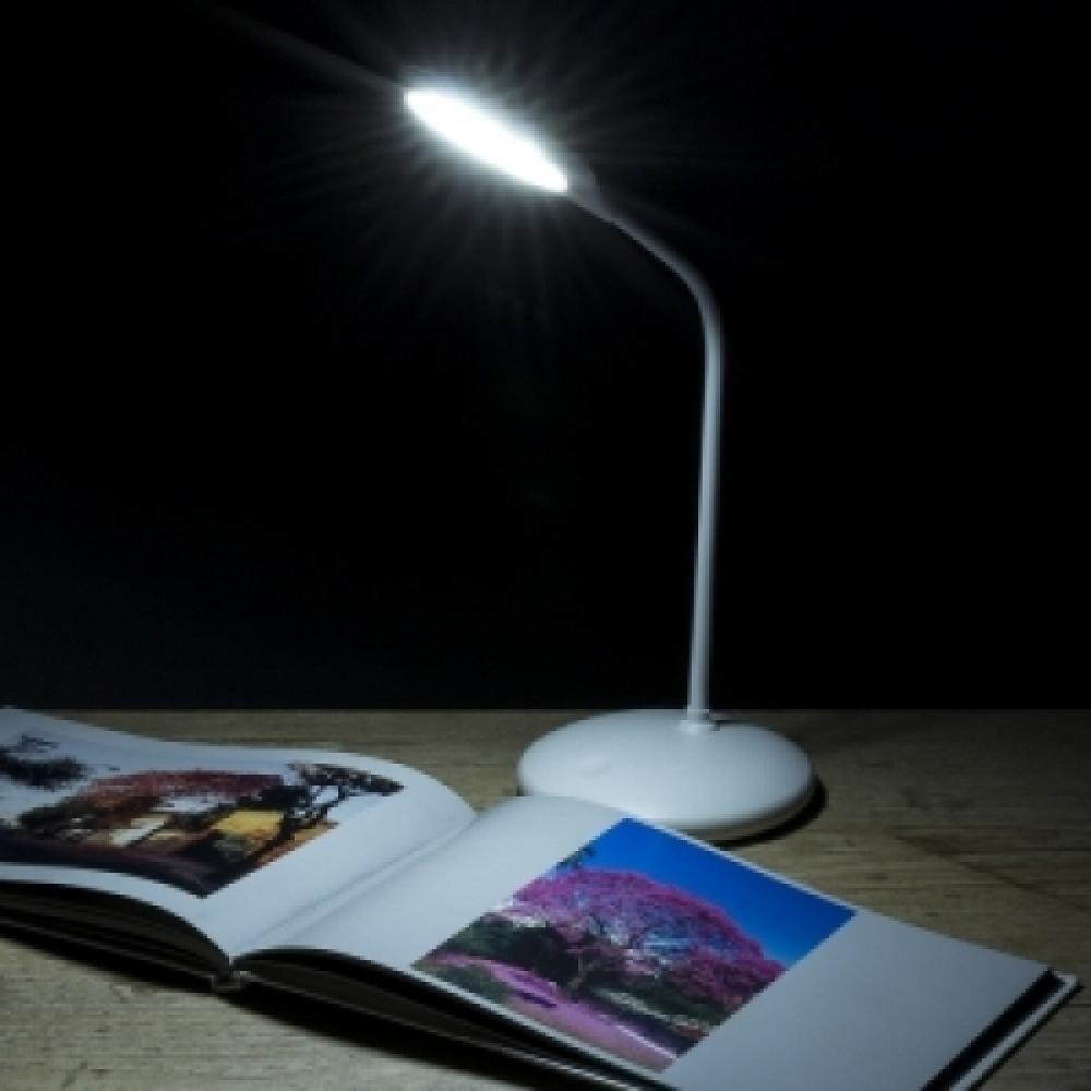 Luminária Articulável 12 Leds