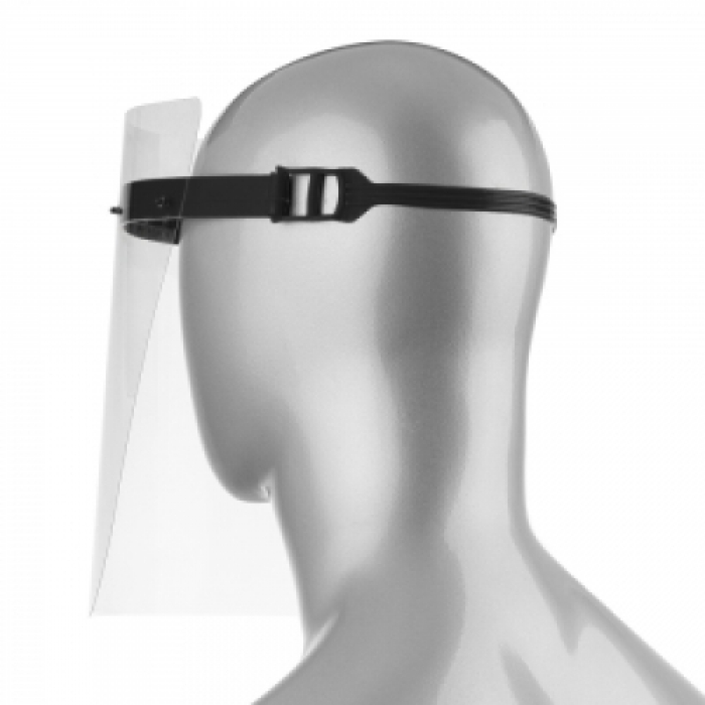 Máscara de proteção facial-14454