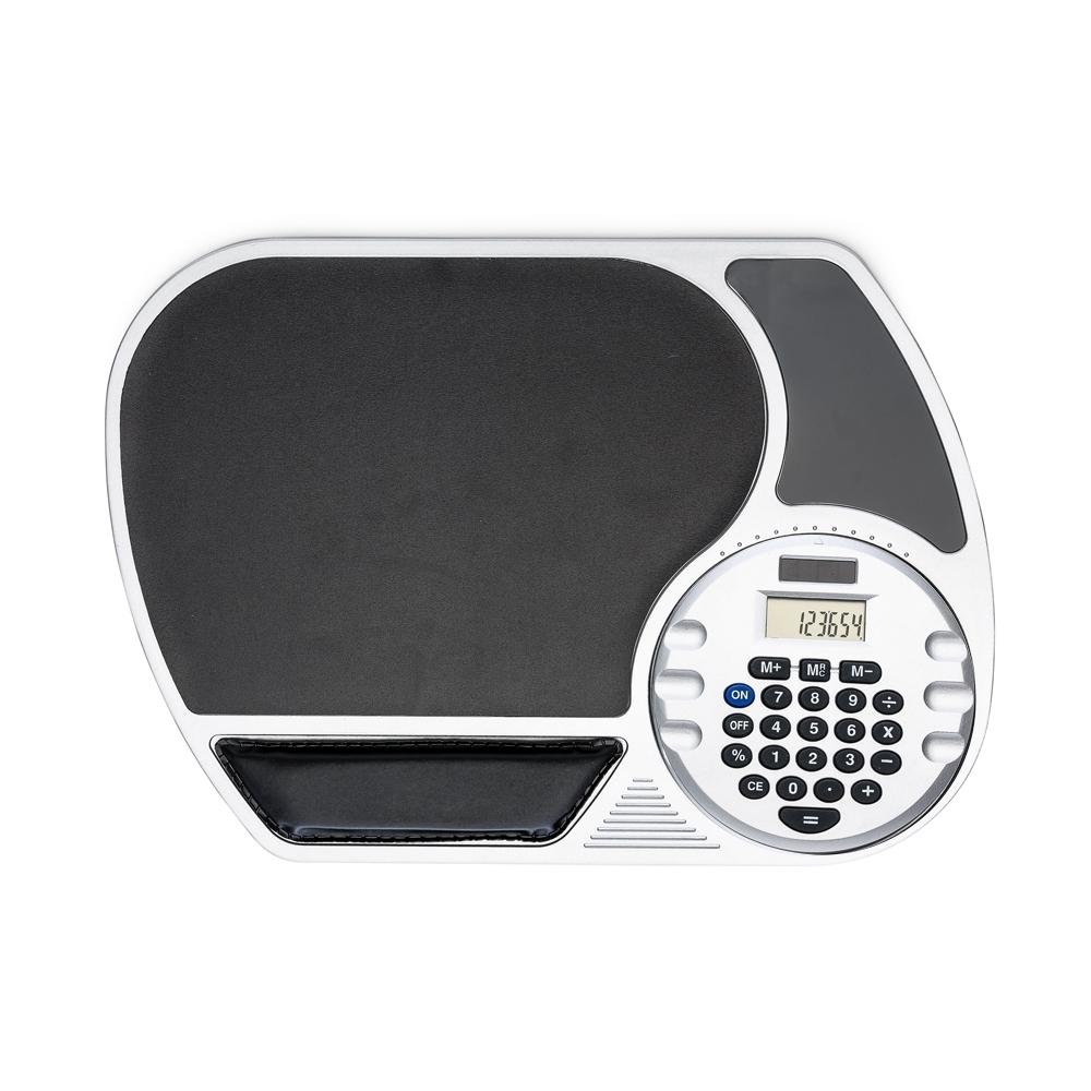 Mouse Pad com Calculadora Solar-00169