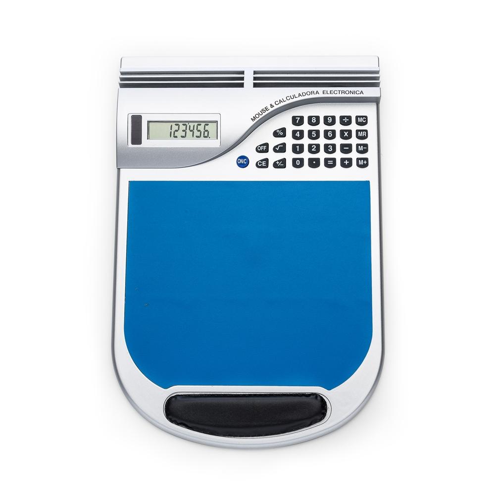Mouse Pad com Calculadora Solar-03508