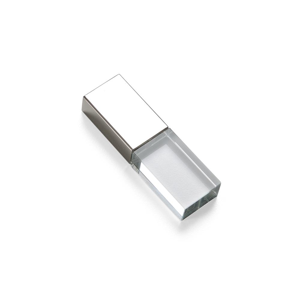 Pen Drive Vidro 4GB-00050-4GB