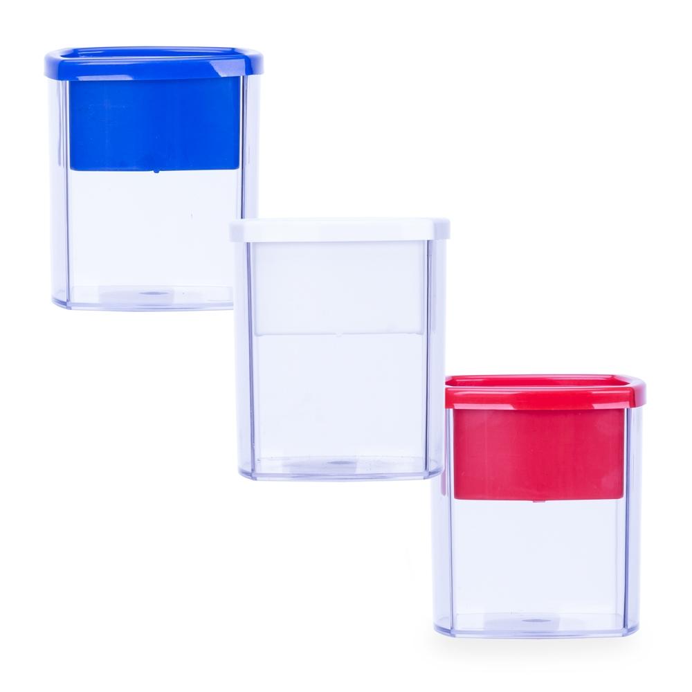 Porta Caneta Plástico-13727