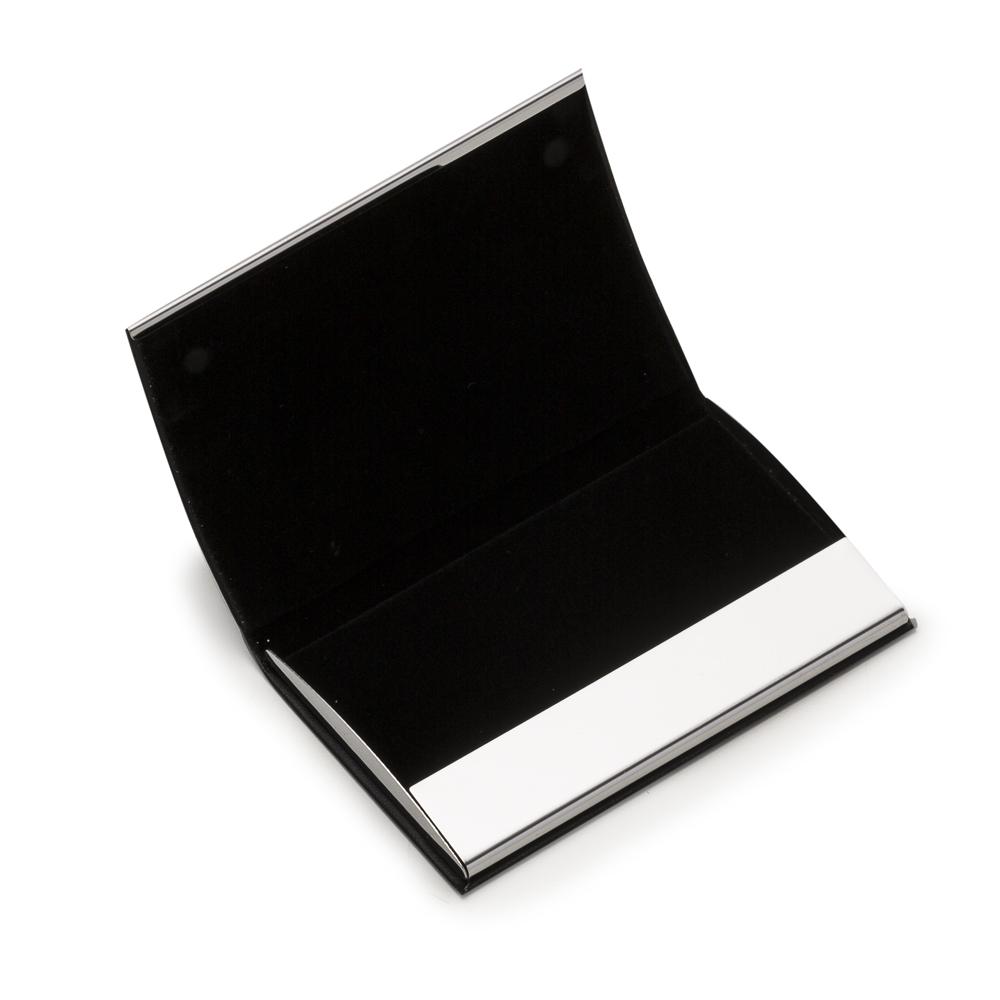 Porta Cartão Couro Sintético-12212