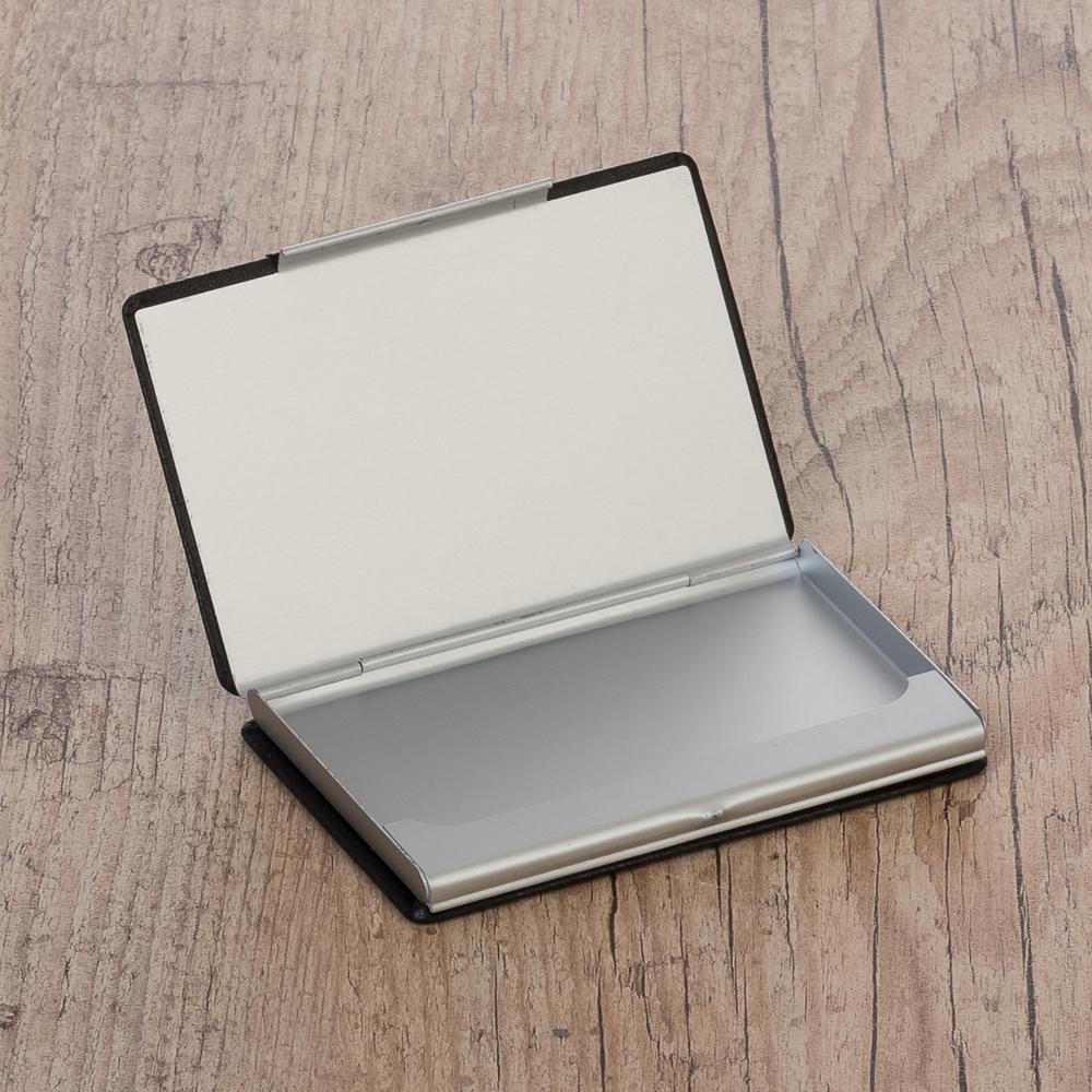 Porta Cartão Couro Sintético-12904