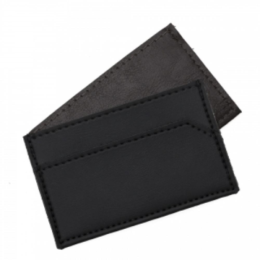 Porta Cartão Couro Sintético-13642
