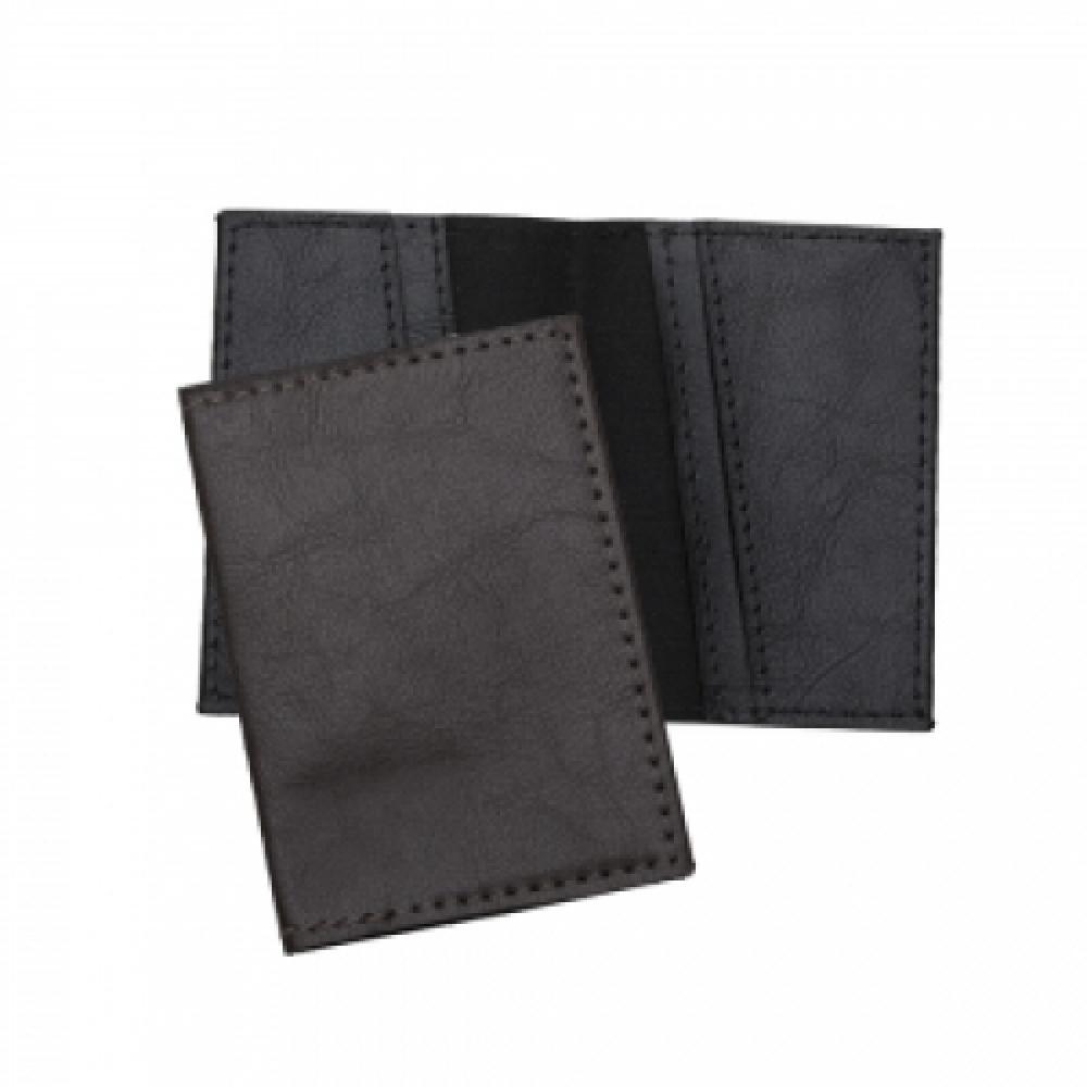 Porta Cartão Couro Sintético-13643
