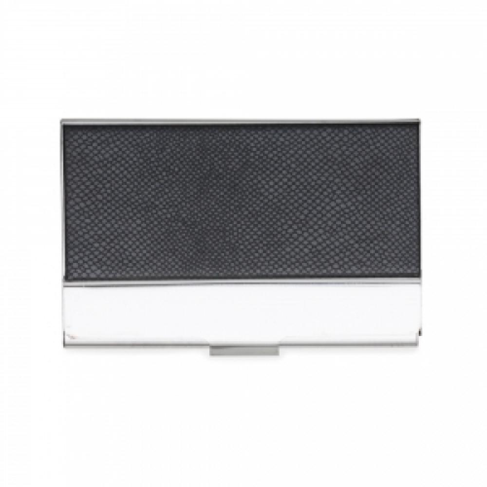 #Porta Cartão Couro Sintético-13665