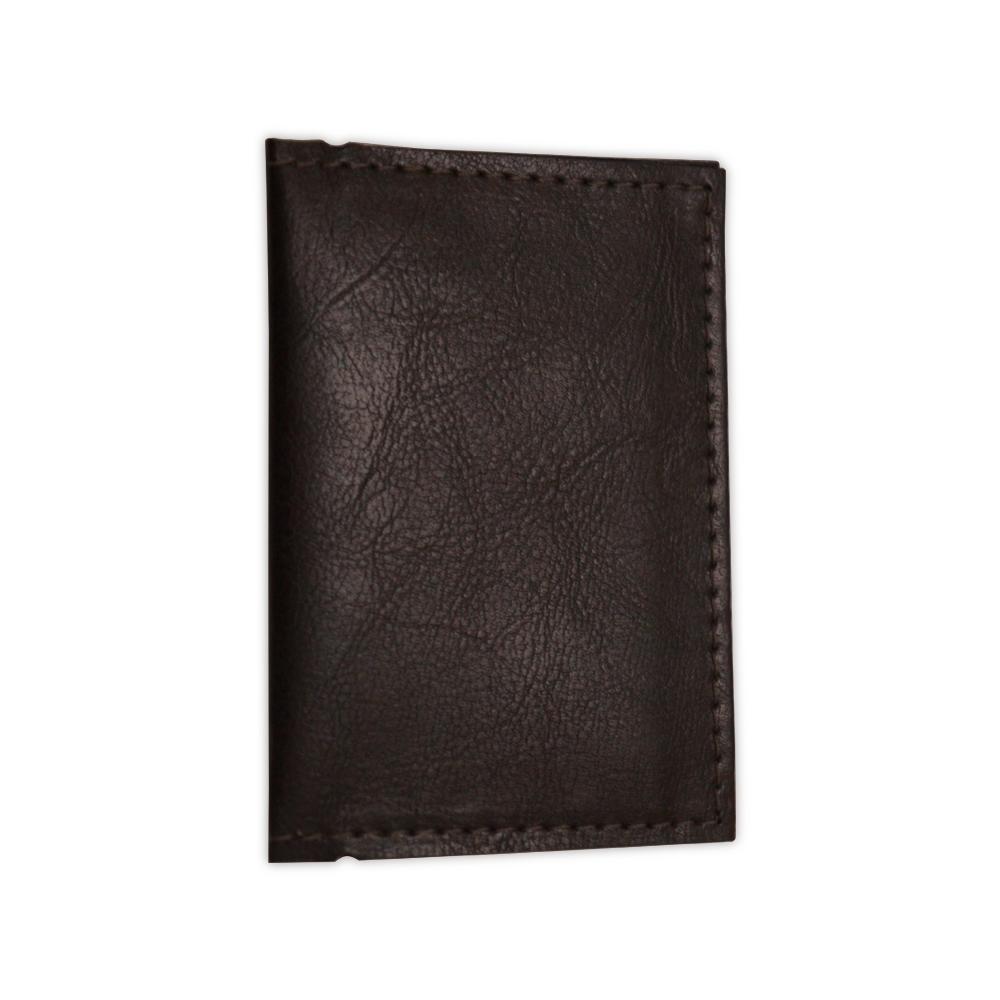 Porta Cartão Couro Sintético-13645