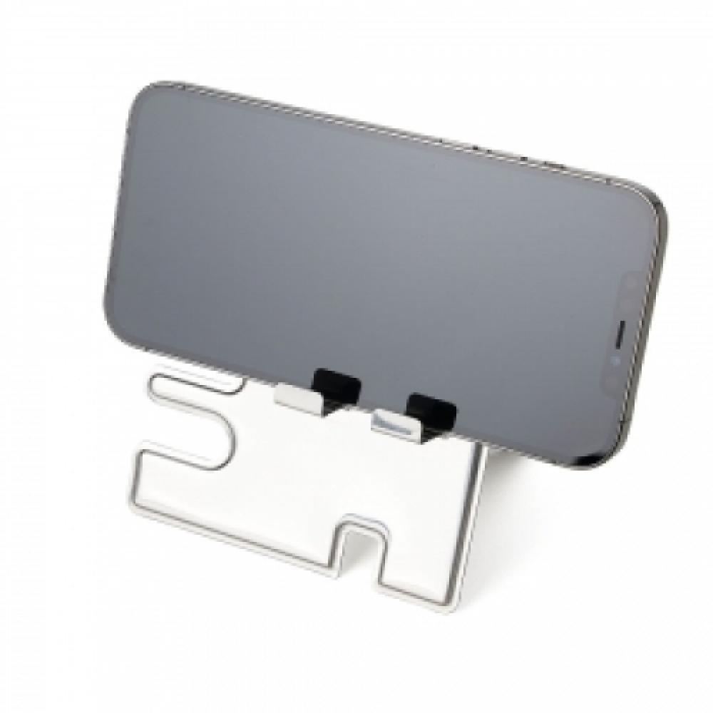 Porta Celular e Relógio em inox-14601