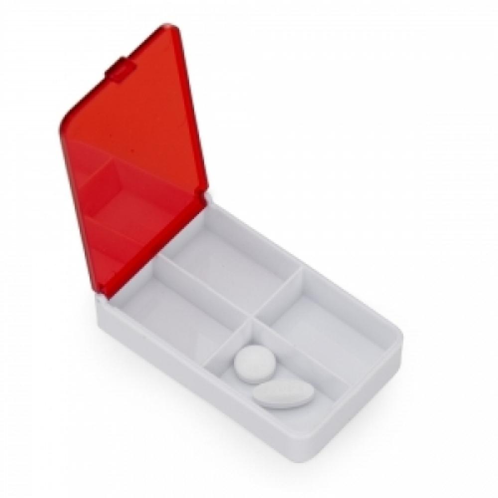 Porta Comprimido Plástico-14245