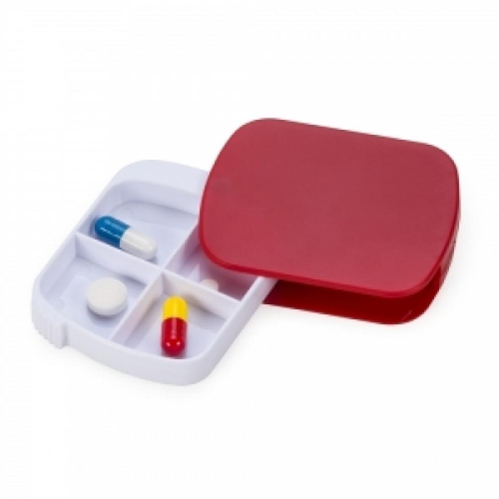 Porta Comprimido Plástico-13734