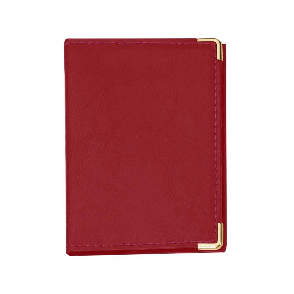Porta Documento em Couro Sintético-12385