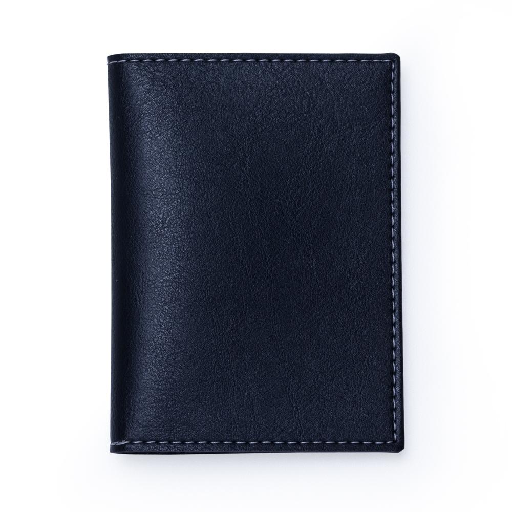 Porta Documento em Couro Sintético-13692