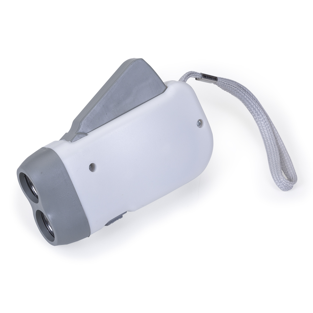 Lanterna Plástica Dínamo-02602