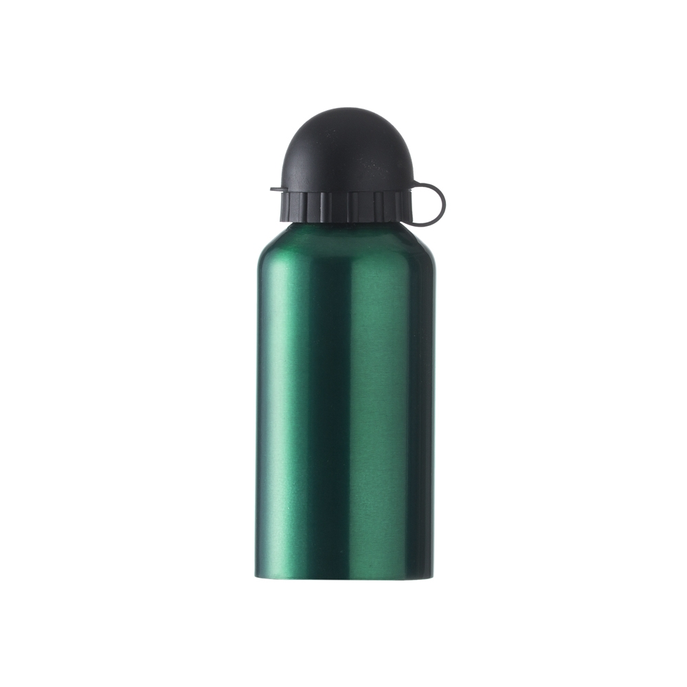 Squeeze Alumínio 400ml -02607