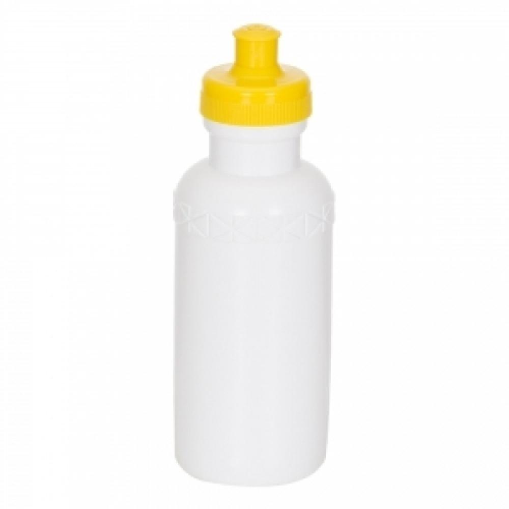 Squeeze Plástico 500ml -09072