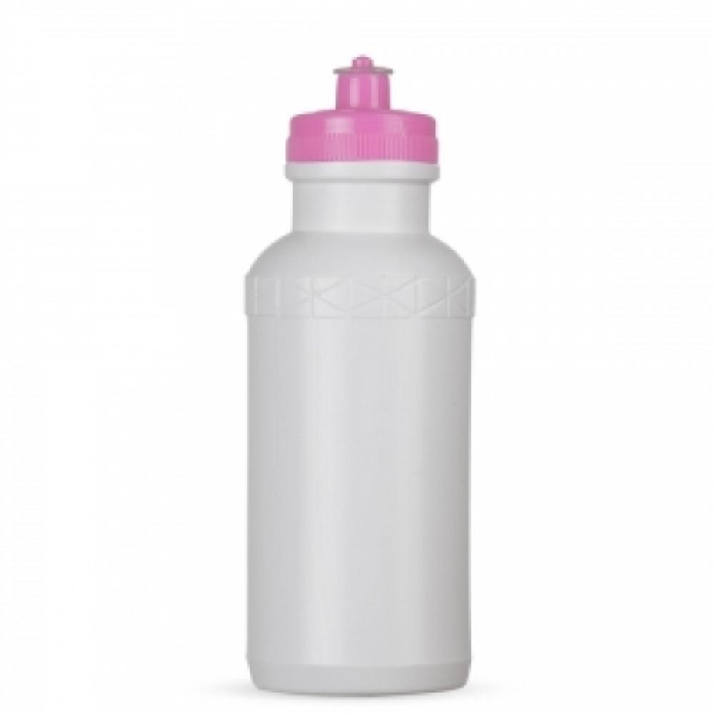 Squeeze Plástico 500ml -07092-BCO