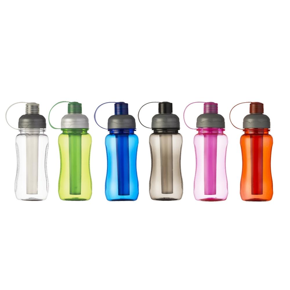 Squeeze Plástico 400ml Ice Bar-10040