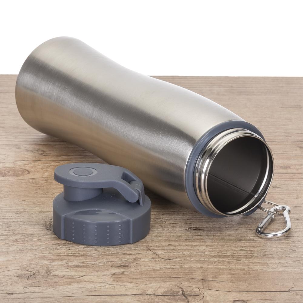 Squeeze Inox 750ml-13203