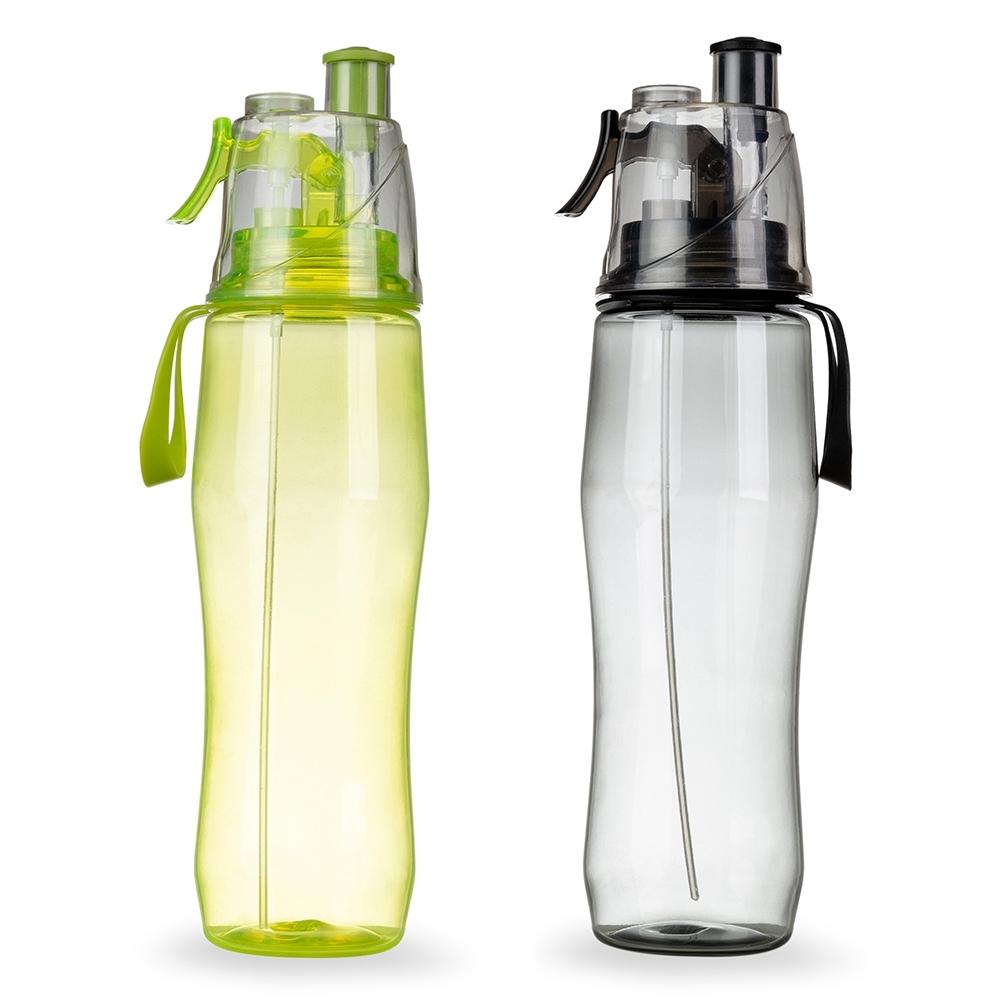 Squeeze Plástico 700ml com Borrifador -00741