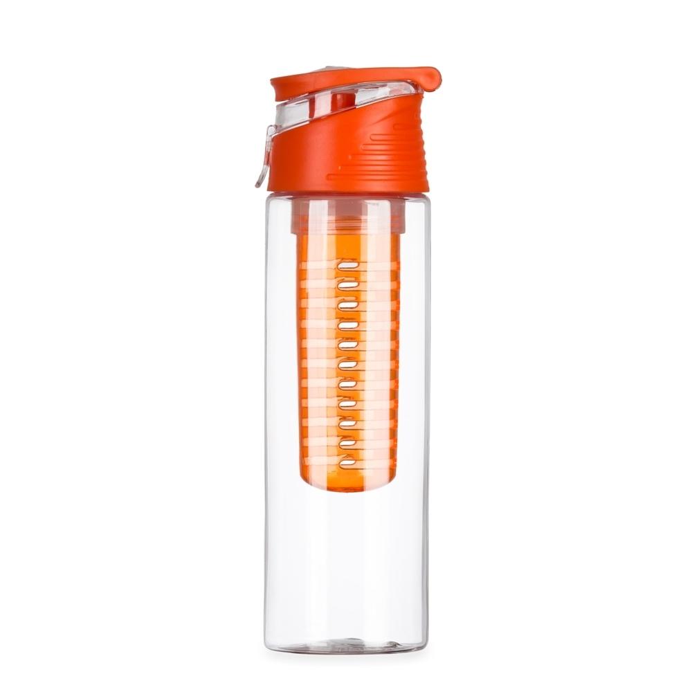 Squeeze Plástico 700ml com Infusor-13764B