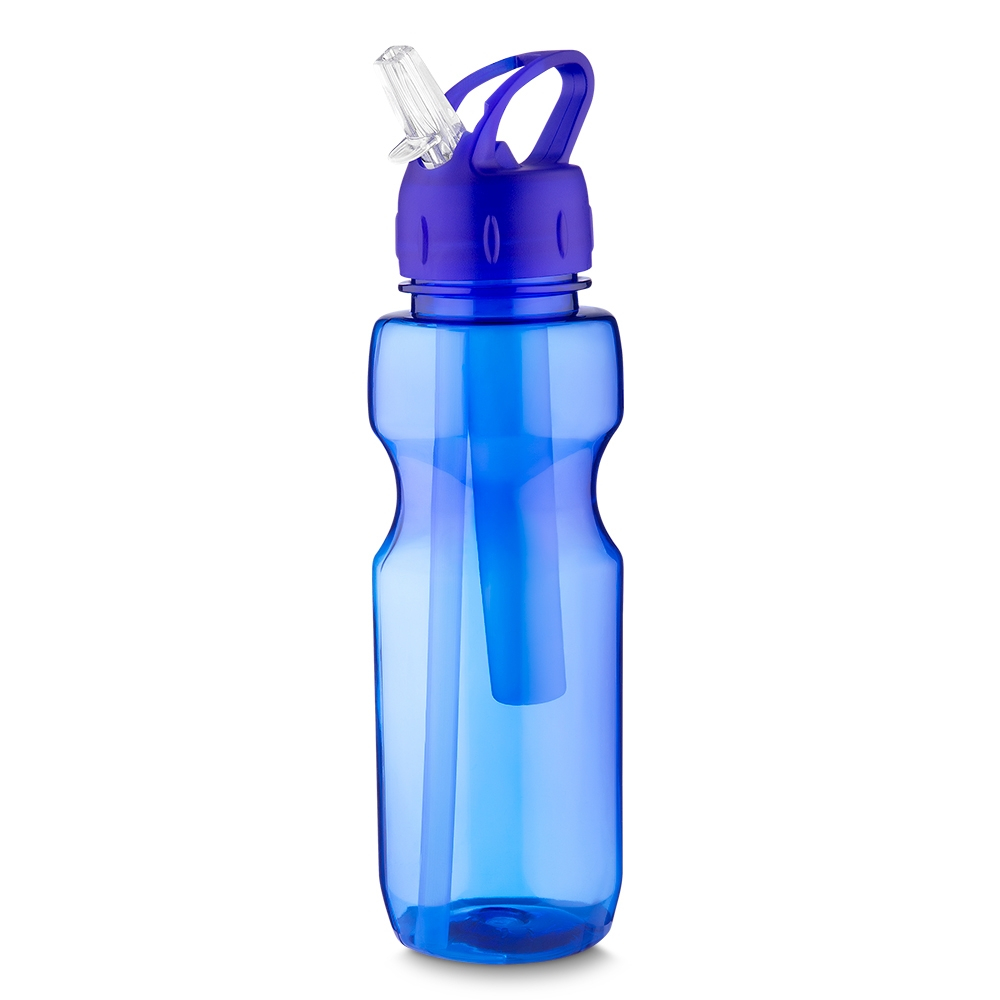 Squeeze Plástico 700ml Ice Bar -12799