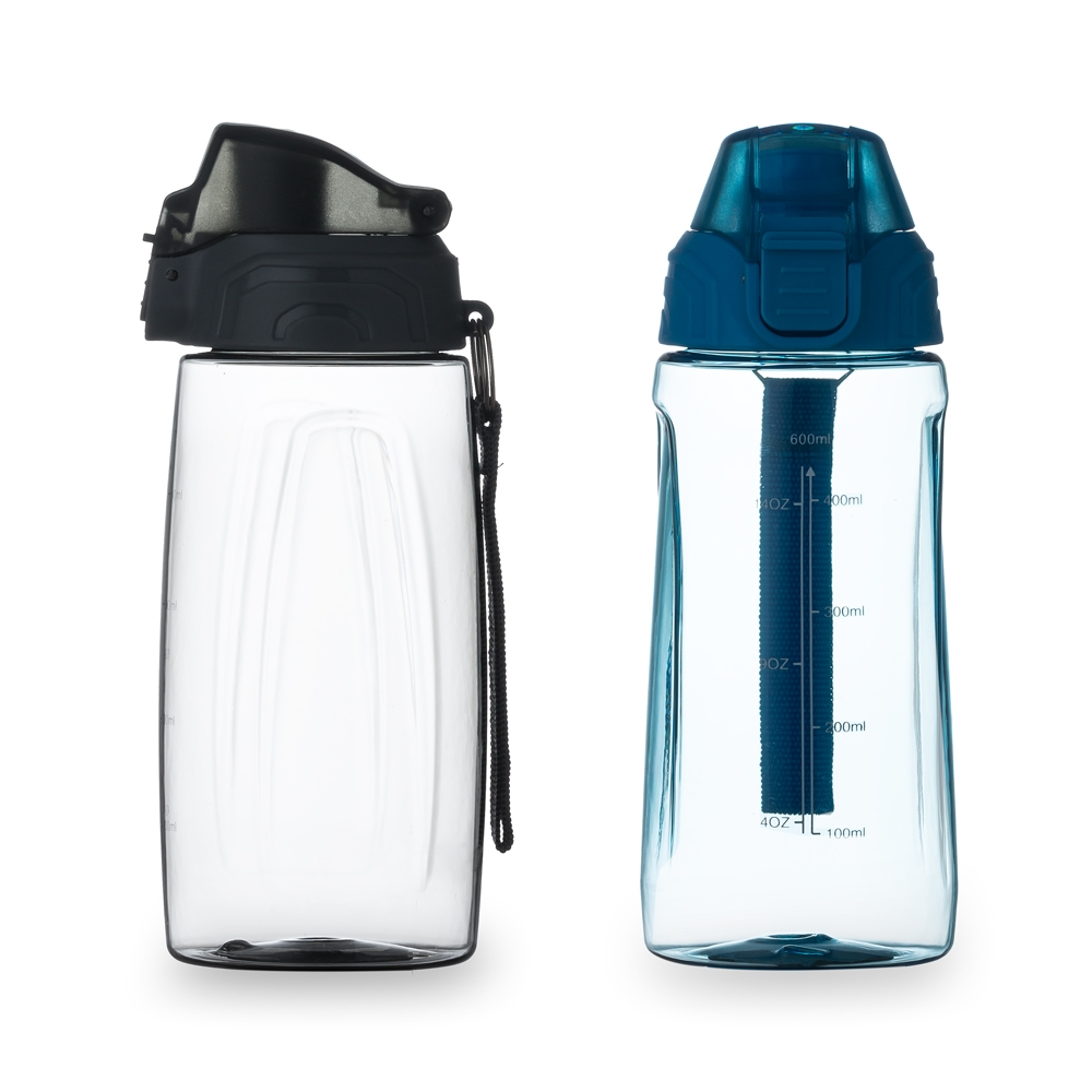 Squeeze plástico 600ml-13347