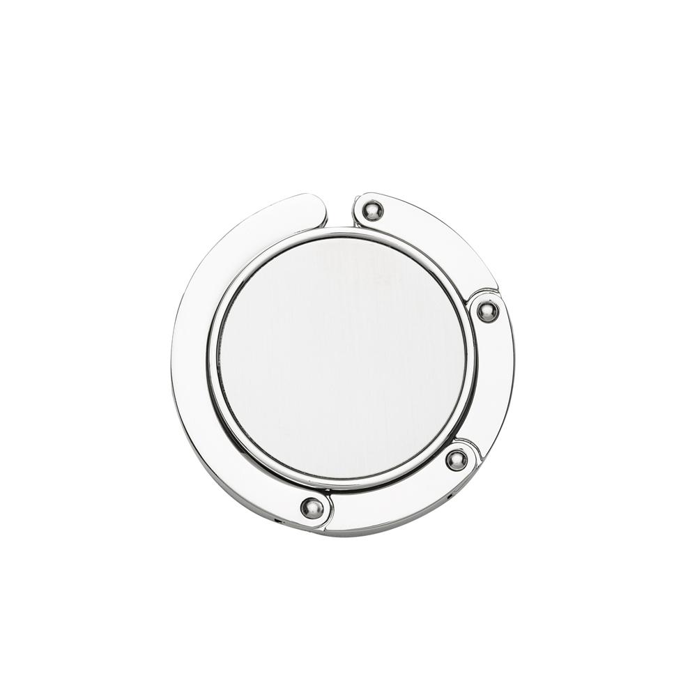 Porta Bolsa de Metal Dobrável-10006