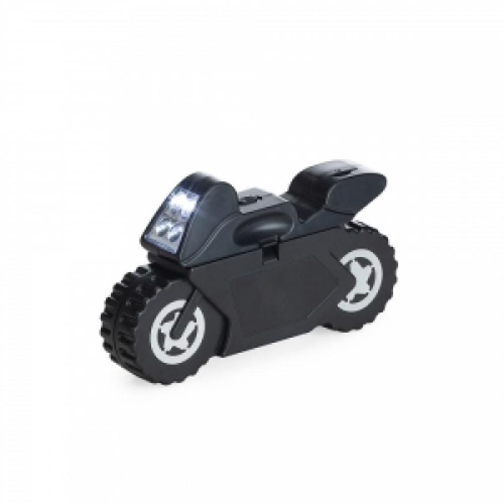 Kit Ferramenta Moto 21 Peças com Lanterna-14233
