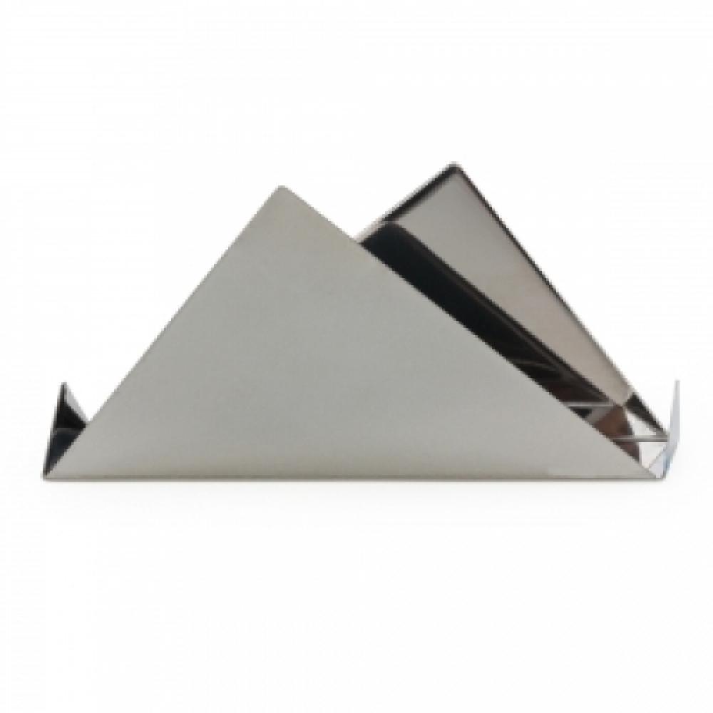 Porta Cartão Inox-13729