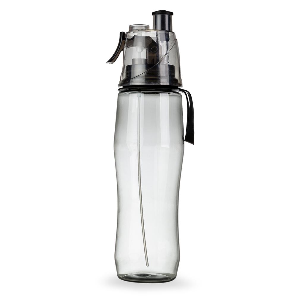 Squeeze Plástico 700ml com Borrifador -P@00741