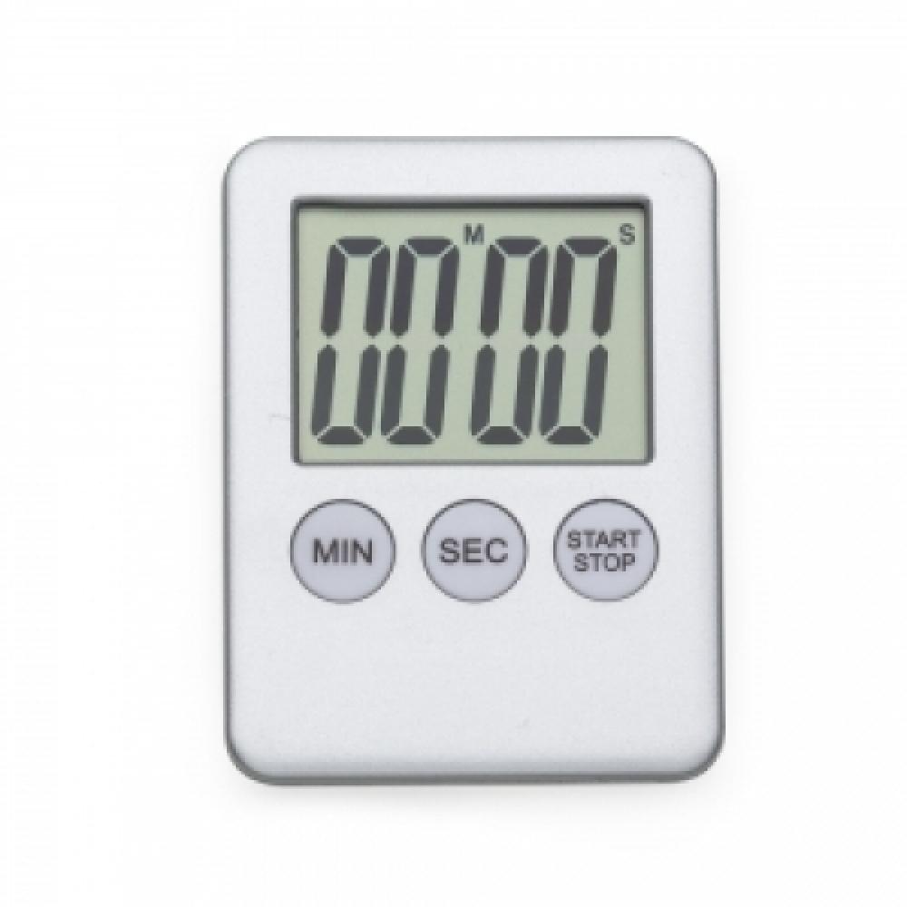 Timer Digital Plástico-12959