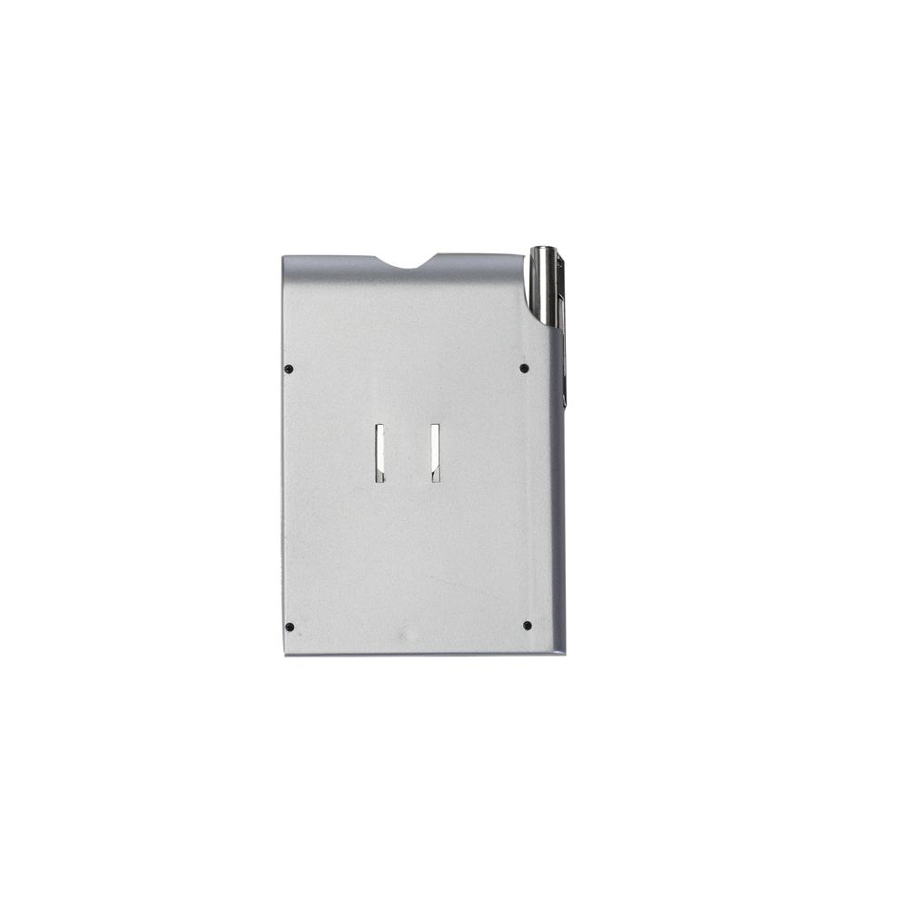 Calculadora Plástica Porta Cartão