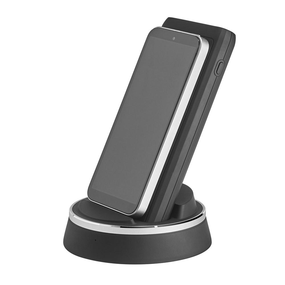 Bateria portátil e carregador wireless