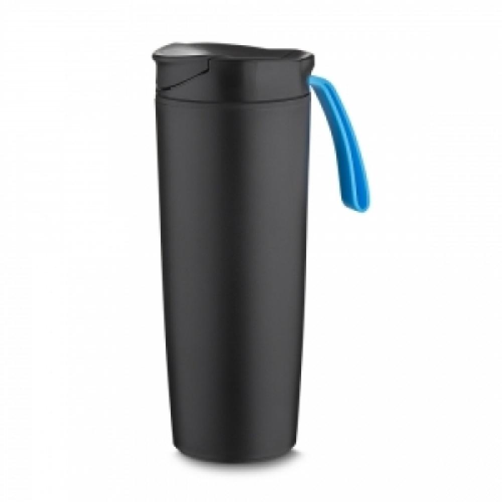 Copo Plástico 400ml Anti Queda