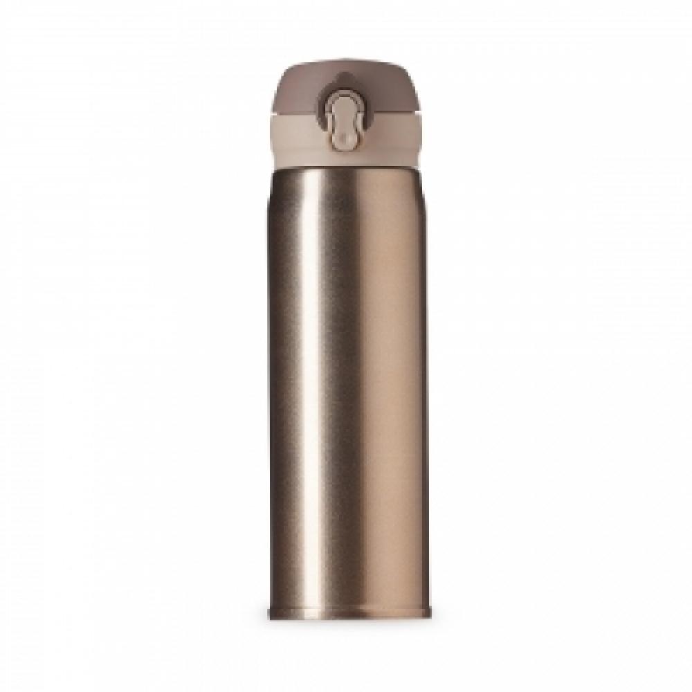 Garrafa Térmica Metal 400ml