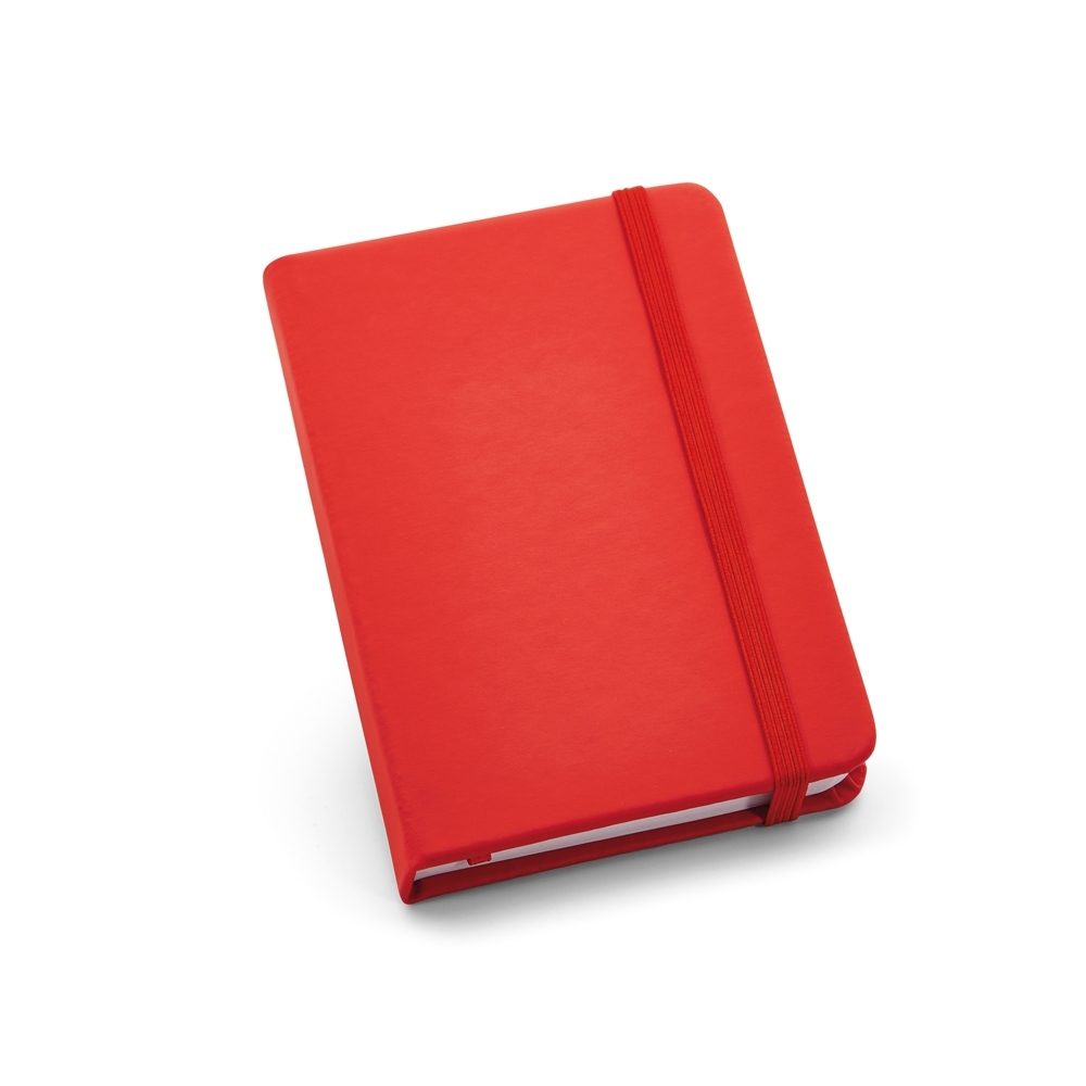 MEYER. Caderno capa dura