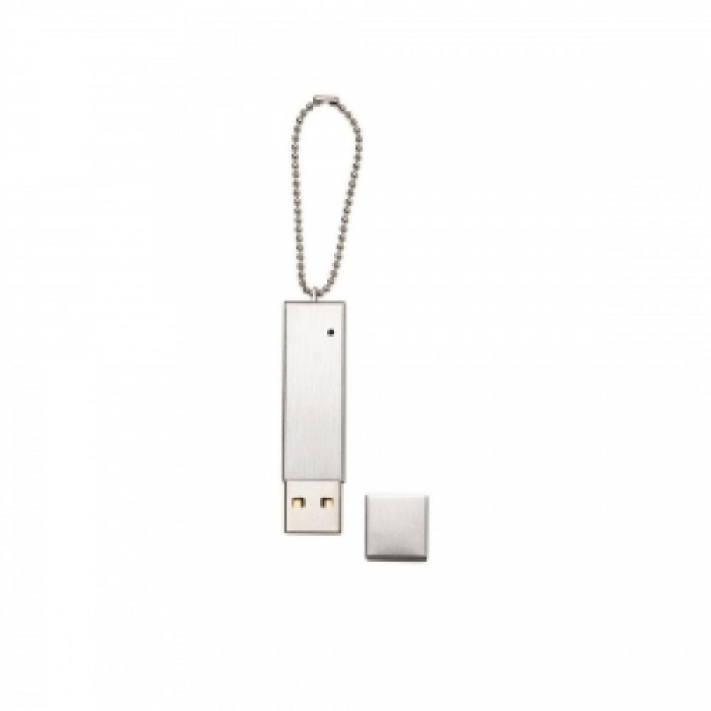 Pen Drive Alumínio 4 GB