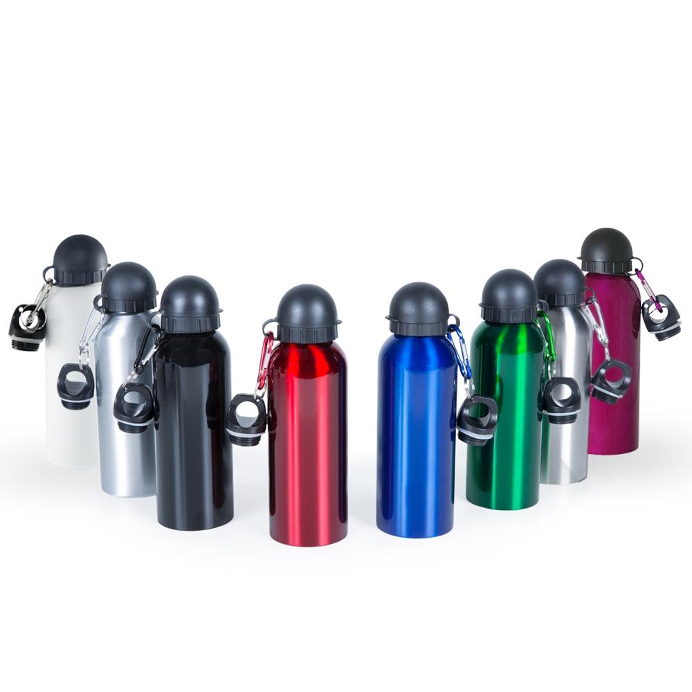 Squeeze Alumínio 500ml personalizada