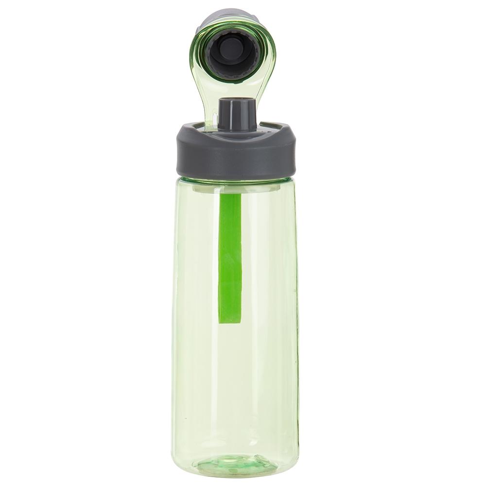 Squeeze Plástico 700ml
