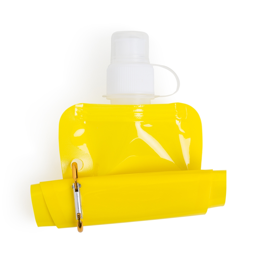 Squeeze Dobrável 480ml